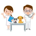 veterinary relief service
